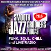 Smooth Groovers Licensed Shows